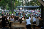 Northwoods Brass at Music in the Park