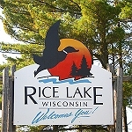 Rice Lake Wisconsin Welcomes You!