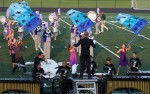 "Colorful performance of ""Stargazing"" by Forte, Grand Prairie TX"