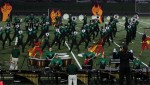 "Oregon Crusadors presented ""Dance of the Flames"""