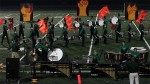 Oregon Crusadors percussion