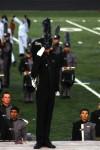 San Antonio Revolution Drum Major